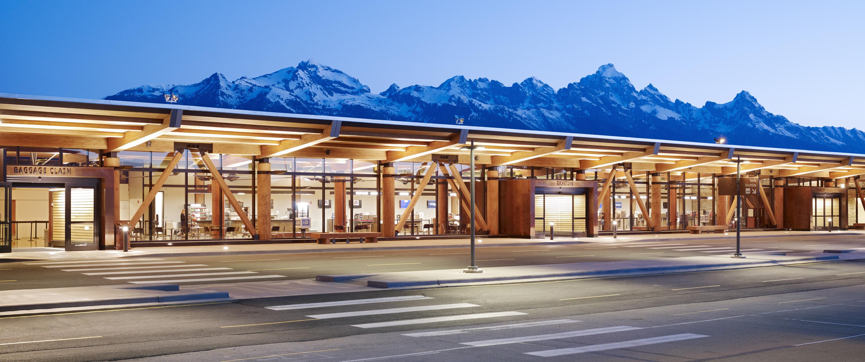 Jackson Hole Airport >> Jackson Hole Airport Ryan Engineering
